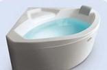 Аэромассажная ванна